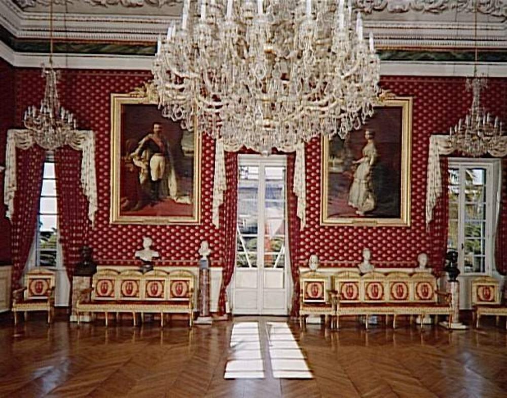 Bonesprit les milelli in ajaccio for Mairie salon